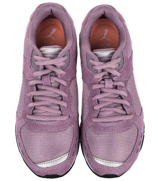Кроссовки для детей PUMA Vista Jr CK29 размеры обуви, 2017
