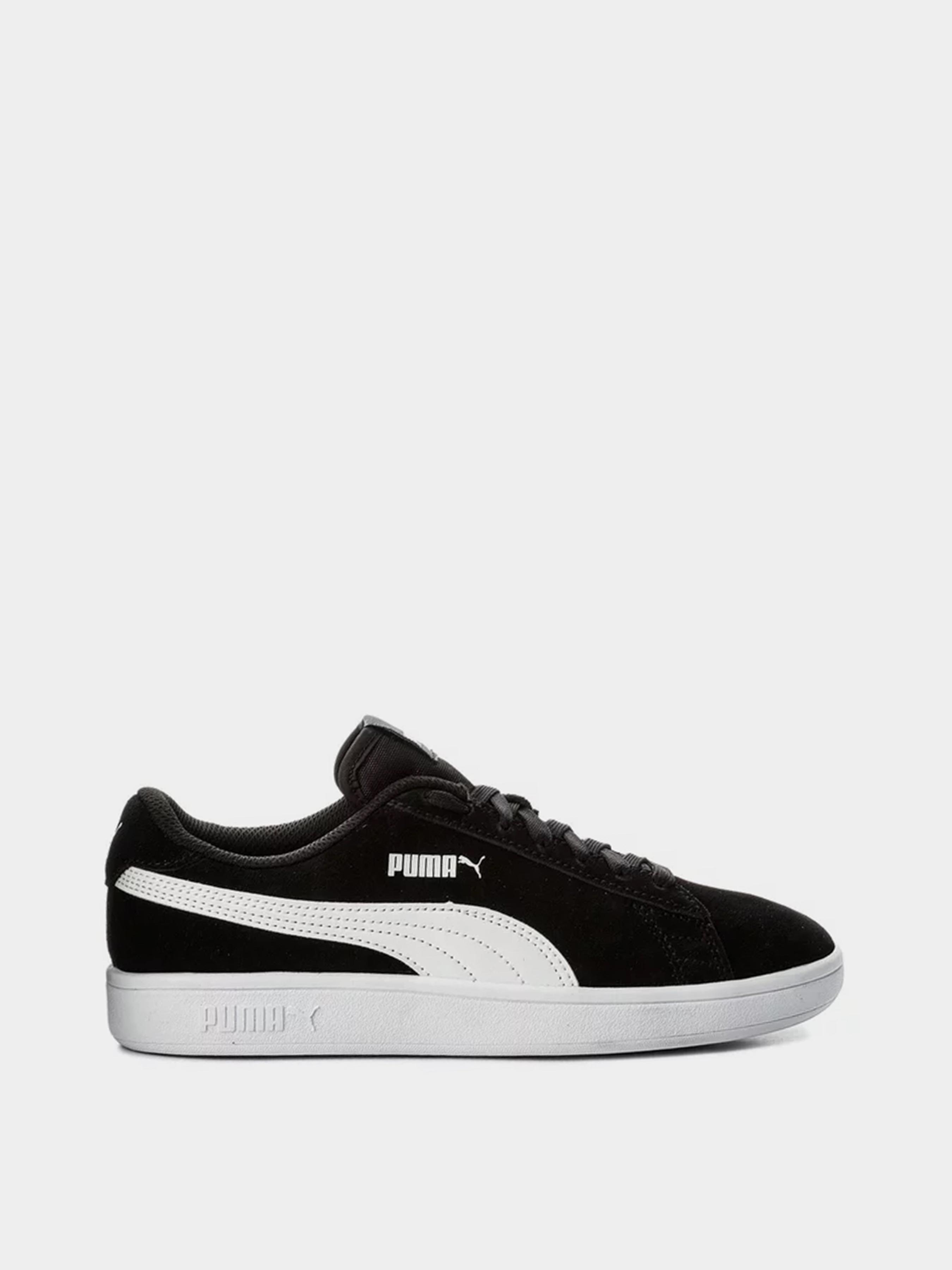 Кеды детские PUMA Puma Smash v2 SD Jr CK32 размеры обуви, 2017