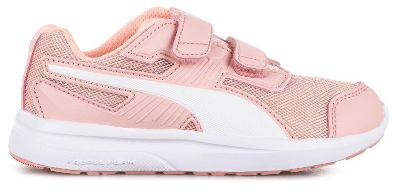 Купить Кеды детские PUMA Escaper Mesh V PS CK34, Розовый