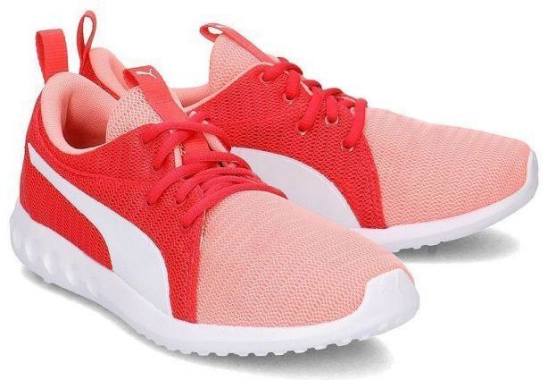 Кроссовки детские PUMA Carson 2 Jr CK5 купить обувь, 2017