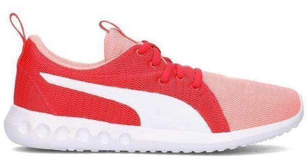 Купить Кроссовки детские PUMA Carson 2 Jr CK5, Розовый