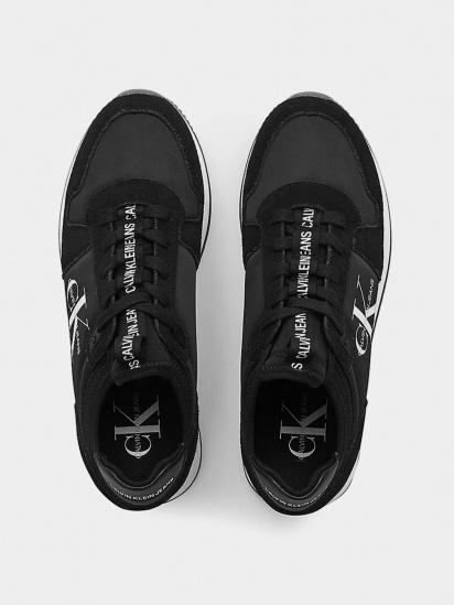 Кросівки для міста Calvin Klein модель YW0YW00462-BEH — фото 4 - INTERTOP