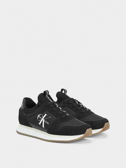 Кросівки для міста Calvin Klein модель YW0YW00462-BEH — фото 5 - INTERTOP