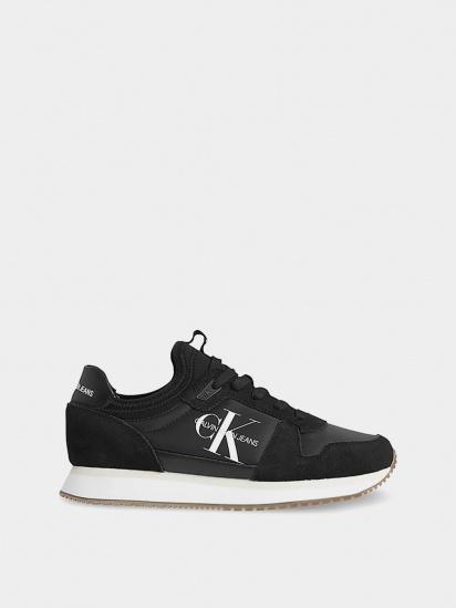 Кросівки для міста Calvin Klein модель YW0YW00462-BEH — фото - INTERTOP