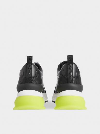 Кросівки для міста Calvin Klein модель YW0YW00472-BEH — фото 2 - INTERTOP
