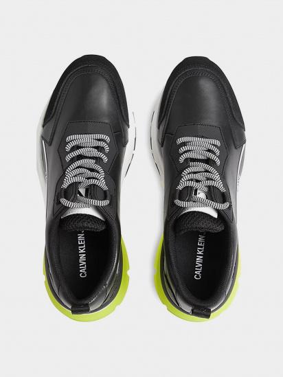 Кросівки для міста Calvin Klein модель YW0YW00472-BEH — фото 4 - INTERTOP