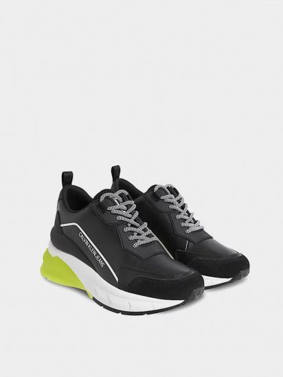 Кросівки для міста Calvin Klein модель YW0YW00472-BEH — фото 5 - INTERTOP