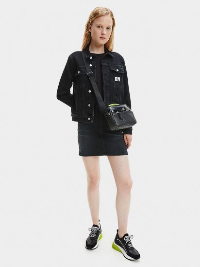 Кросівки для міста Calvin Klein модель YW0YW00472-BEH — фото 6 - INTERTOP