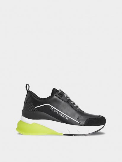 Кросівки для міста Calvin Klein модель YW0YW00472-BEH — фото - INTERTOP