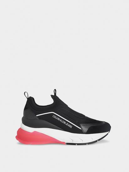 Кросівки для міста Calvin Klein модель YW0YW00473-BEH — фото - INTERTOP