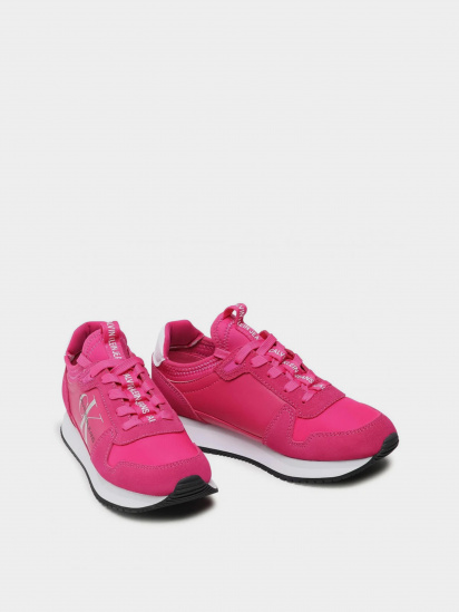 Кросівки для міста Calvin Klein модель YW0YW00075-TPZ — фото 2 - INTERTOP