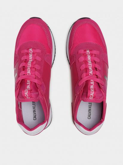 Кросівки для міста Calvin Klein модель YW0YW00075-TPZ — фото 3 - INTERTOP