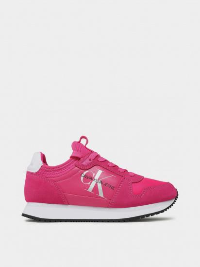 Кросівки для міста Calvin Klein модель YW0YW00075-TPZ — фото - INTERTOP