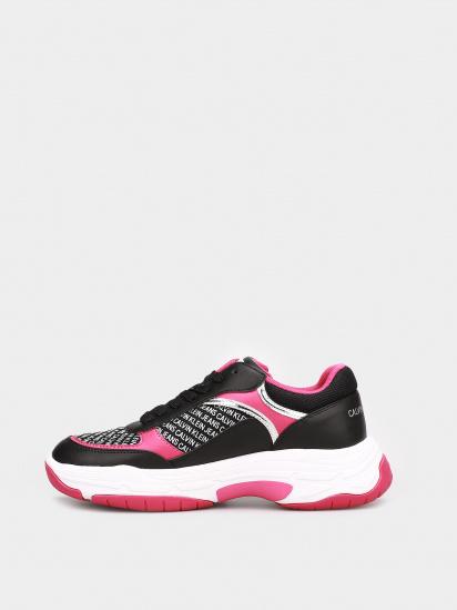 Кросівки для міста Calvin Klein модель YW0YW00088-BDS — фото 3 - INTERTOP
