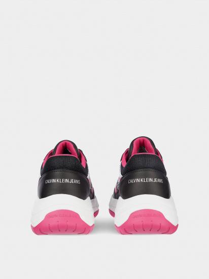 Кросівки для міста Calvin Klein модель YW0YW00088-BDS — фото 4 - INTERTOP