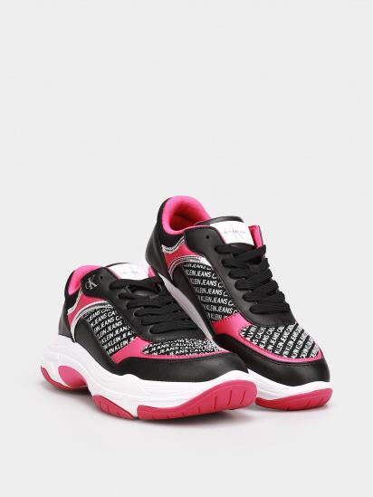 Кросівки для міста Calvin Klein модель YW0YW00088-BDS — фото 5 - INTERTOP