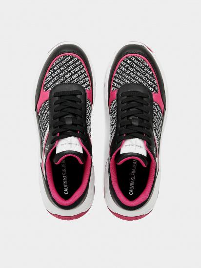 Кросівки для міста Calvin Klein модель YW0YW00088-BDS — фото 6 - INTERTOP