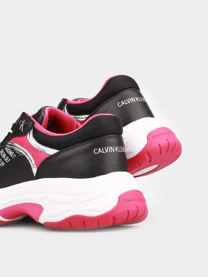Кросівки для міста Calvin Klein модель YW0YW00088-BDS — фото 7 - INTERTOP