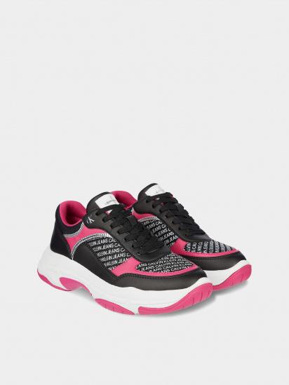 Кросівки для міста Calvin Klein модель YW0YW00088-BDS — фото 10 - INTERTOP