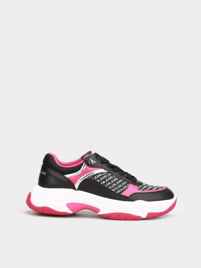 Кросівки для міста Calvin Klein модель YW0YW00088-BDS — фото - INTERTOP