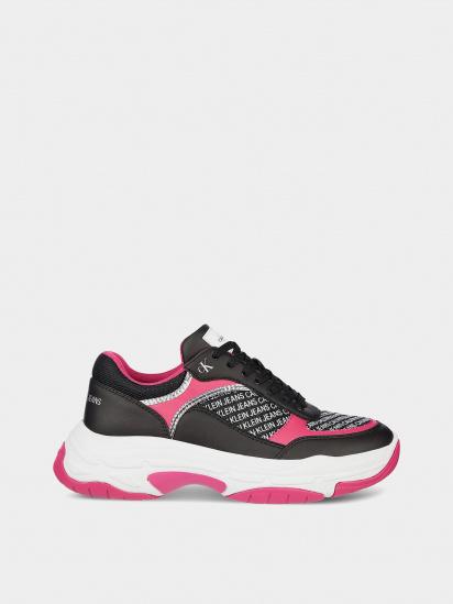 Кросівки для міста Calvin Klein модель YW0YW00088-BDS — фото 2 - INTERTOP