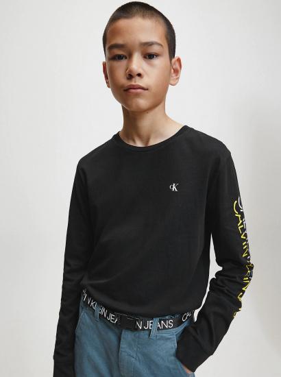 Реглан Calvin Klein модель IB0IB00528-BEH — фото - INTERTOP