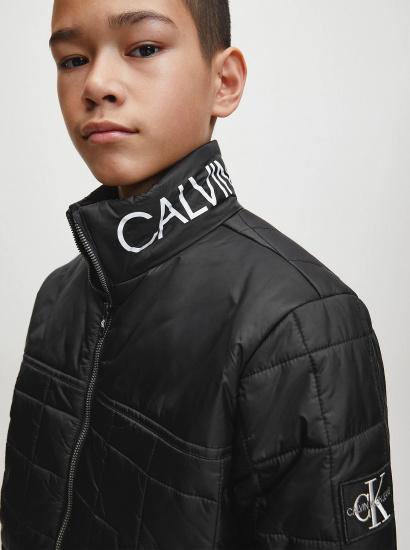 Легка куртка Calvin Klein модель IB0IB00553-BEH — фото 2 - INTERTOP