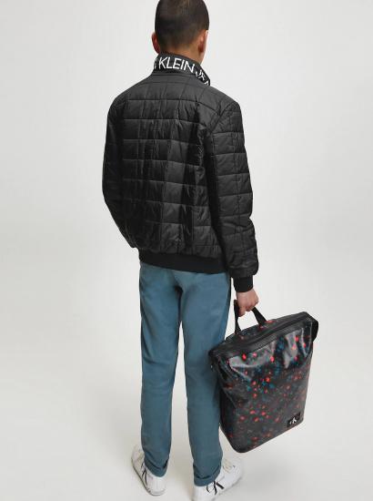 Легка куртка Calvin Klein модель IB0IB00553-BEH — фото 3 - INTERTOP