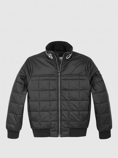 Легка куртка Calvin Klein модель IB0IB00553-BEH — фото 4 - INTERTOP