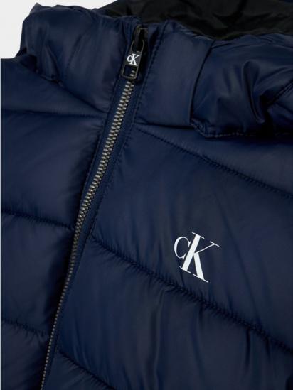 Зимова куртка Calvin Klein модель IB0IB00557-CIK — фото 3 - INTERTOP