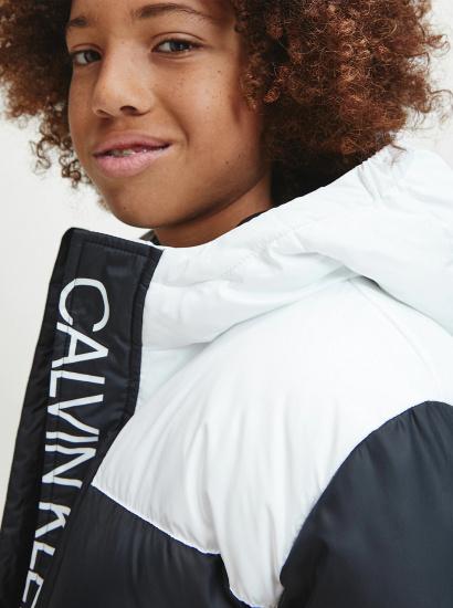 Зимова куртка Calvin Klein модель IB0IB00559-BEH — фото 2 - INTERTOP