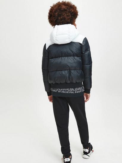 Зимова куртка Calvin Klein модель IB0IB00559-BEH — фото 3 - INTERTOP