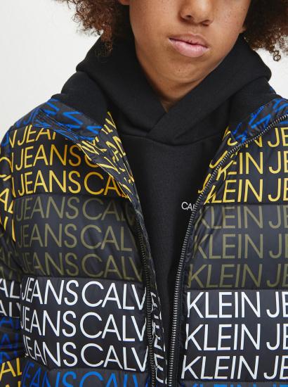 Зимова куртка Calvin Klein модель IB0IB00560-0GN — фото 2 - INTERTOP