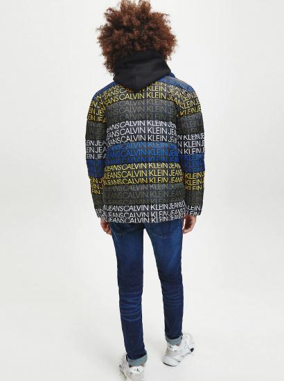 Зимова куртка Calvin Klein модель IB0IB00560-0GN — фото 3 - INTERTOP