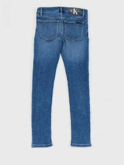 Джинси Calvin Klein модель IG0IG00546-1BY — фото 2 - INTERTOP