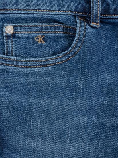 Джинси Calvin Klein модель IG0IG00546-1BY — фото 3 - INTERTOP