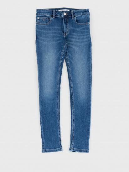 Джинси Calvin Klein модель IG0IG00546-1BY — фото - INTERTOP