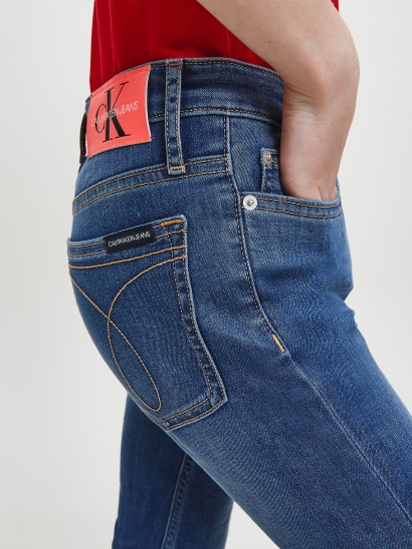 Джинси Calvin Klein модель IG0IG00555-1A4 — фото 2 - INTERTOP