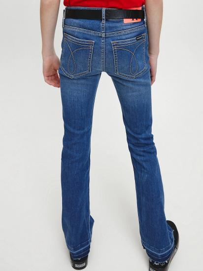 Джинси Calvin Klein модель IG0IG00555-1A4 — фото 3 - INTERTOP