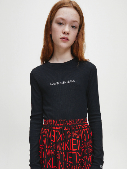 Пуловер Calvin Klein модель IG0IG00571-BEH — фото - INTERTOP