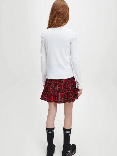 Пуловер Calvin Klein модель IG0IG00571-YAF — фото 2 - INTERTOP