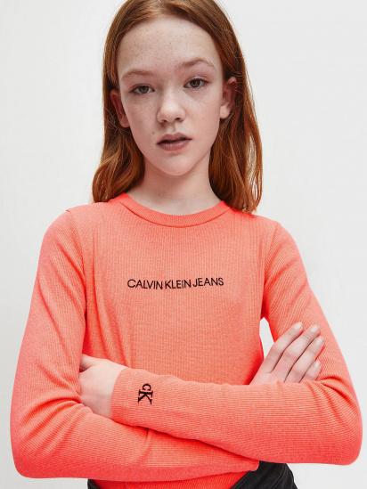 Боді Calvin Klein модель IG0IG00572-TAB — фото 2 - INTERTOP