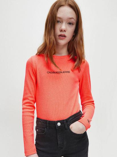 Боді Calvin Klein модель IG0IG00572-TAB — фото - INTERTOP
