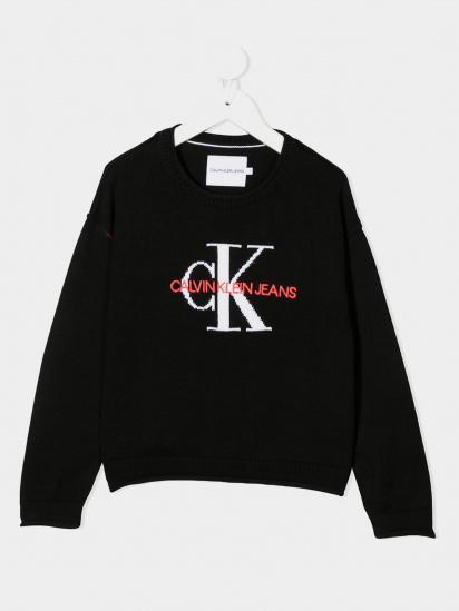 Світшот Calvin Klein модель IG0IG00575-BEH — фото - INTERTOP