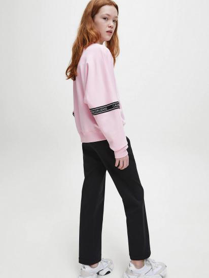 Світшот Calvin Klein модель IG0IG00580-TPH — фото 2 - INTERTOP