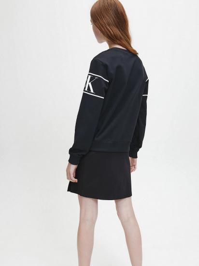 Світшот Calvin Klein модель IG0IG00582-BEH — фото 3 - INTERTOP