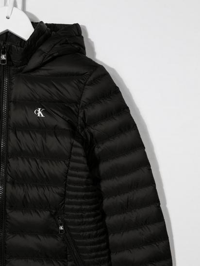 Легка куртка Calvin Klein модель IG0IG00590-BEH — фото 3 - INTERTOP
