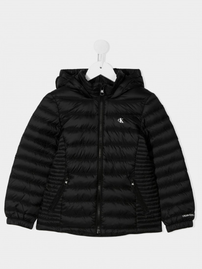 Легка куртка Calvin Klein модель IG0IG00590-BEH — фото - INTERTOP