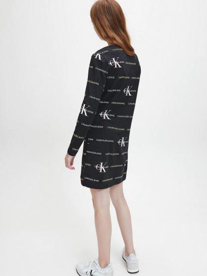 Сукня Calvin Klein модель IG0IG00606-0GJ — фото 3 - INTERTOP