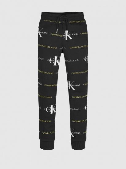 Спортивні штани Calvin Klein модель IG0IG00630-0GJ — фото - INTERTOP